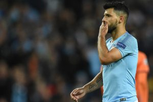'Sergio Aguero can beat Premier League goals record'