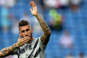 Sergio Ramos leader in dressing room, Cristiano Ronaldo on pitch: Zinedine Zidane