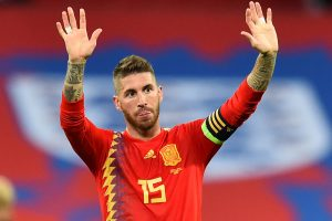 Anti-doping agency says UEFA followed the rules in Ramos case