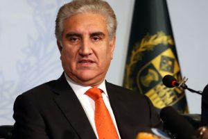 Pakistan denies opening Afghan trade route for India