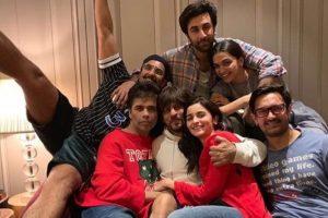Karan Johar's biggest blockbuster starring Shah Rukh, Aamir, Ranveer, Deepika, Ranbir, Alia