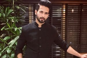 We are in the most nepotistic times: Shahid Kapoor