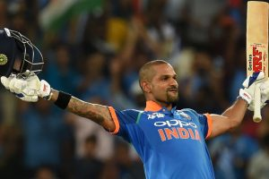 Milestone is part of journey, says Shikhar Dhawan after 5000 ODI runs
