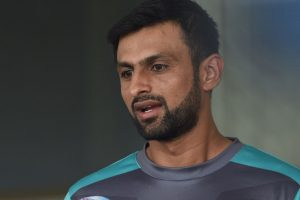 India vs Pakistan is just another game, says Shoaib Malik