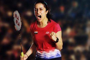 Saina Nehwal biopic: Shraddha Kapoor looks ready to win with first look