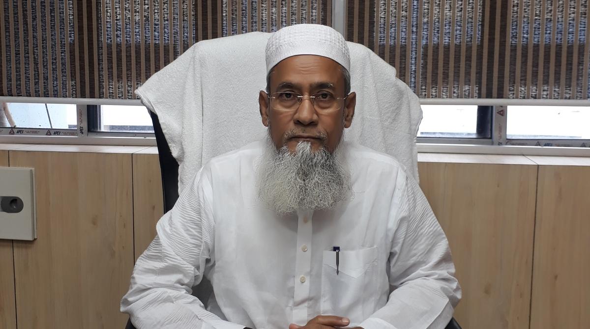Siddiqullah Chowdhury