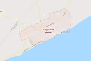 Suicide bomber targets govt office in Somalia, three soldiers killed