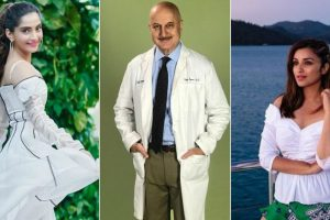 Anupam Kher receives oodles of wishes from B town for American TV series New Amsterdam