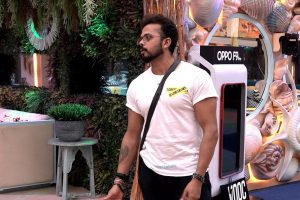 Bigg Boss 12, Day Two: Will Sreesanth quit BB house?