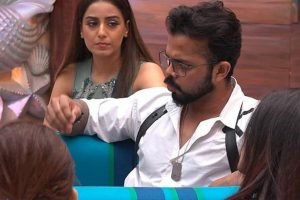 Bigg Boss 12, Day 6, 22 September: Sreesanth breaks down after Salman Khan's 'Weekend ka Vaar' | See video