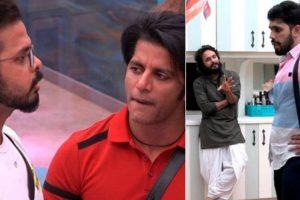 Bigg Boss 12 sneak peek | Major showdown between Sreesanth and Shivashish ahead