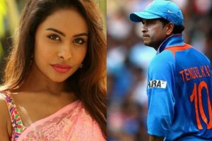 Sri Reddy targets Sachin Tendulkar, gets savagely trolled on social media