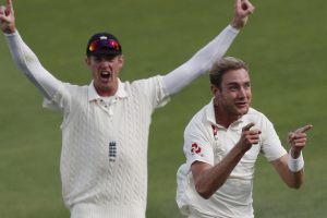 India vs England, 5th Test: Visitors reeling at 58/3
