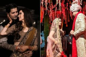In Pictures| Permanent Roommates star Sumeet Vyas gets hitched to Ekta Kaul