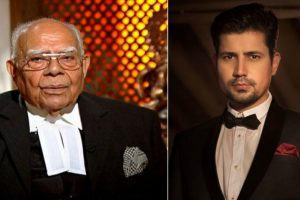 Sumeet Vyas to play Ram Jethmalani in ALTBalaji's 'The Verdict – State Vs Nanavati'