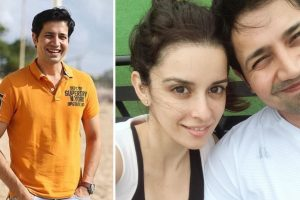 Sumeet Vyas reveals his love story with Ekta Kaul