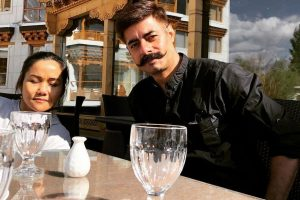 Sushant Singh seeks help for sister suffering from CIPD