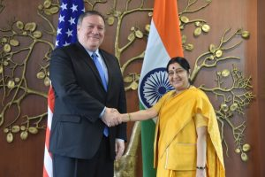 No intention of hurting India through Russia, Iran sanctions: US