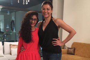 Sushmita Sen shares advice for daughter Renee on her birthday