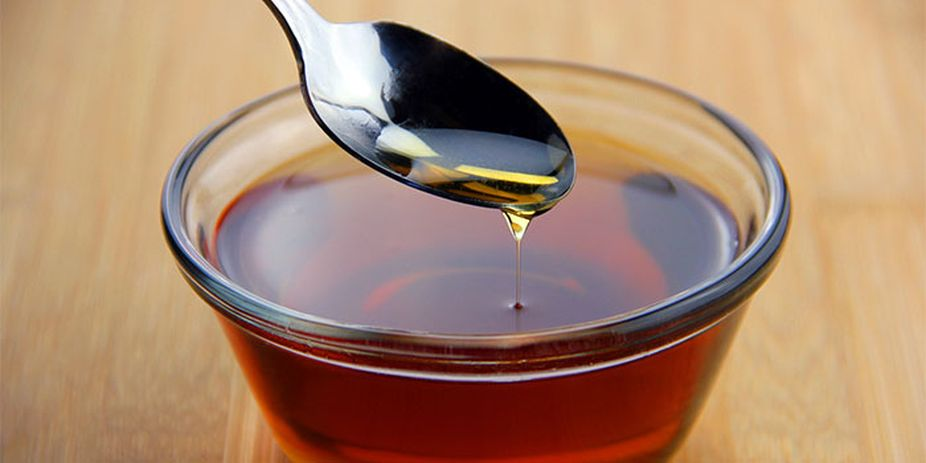 Sweetening Syrups