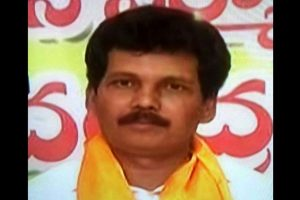 Sitting TDA MLA shot dead by Maoists in Andhra Pradesh
