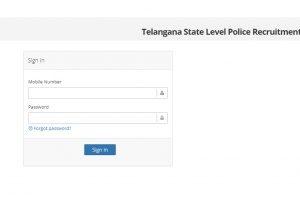 TSLPRB Results 2018 for SCT SI Civil declared at tslprb.in | Check now