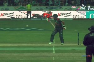 Asia Cup 2018 | Twitter lauds Bangladesh Tamim Iqbal's 'unbelievable courage'