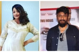 Tanushree Dutta now says filmmaker Vivek Agnihotri told her to 'strip and dance'