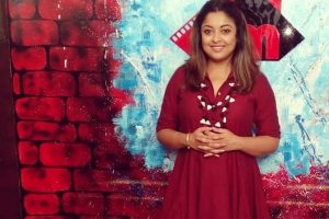 #MeToo | They think it's a controversy: Tanushree Dutta on Bollywood celebs being silent