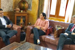 Atmosphere of skepticism and hopelessness in Kashmir: NC