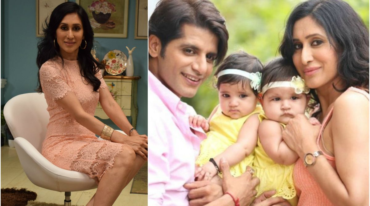 Exclusive | Actor-RJ Teejay Sidhu on motherhood, '9 months'Season 3, and husband Karanvir Bohra
