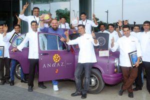 Chefs Prashant Kumar, Balpreet Singh win The Good Taste Series culinary contest