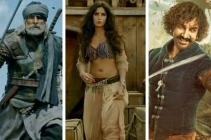 Thugs of Hindostan leaked online: Amitabh Bachchan-Aamir Khan fans demand action