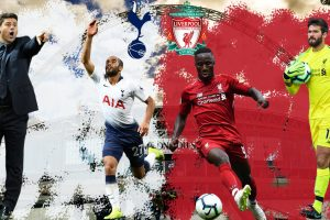 Premier League Preview: Tottenham Hotspur trip to test Liverpool's title credentials