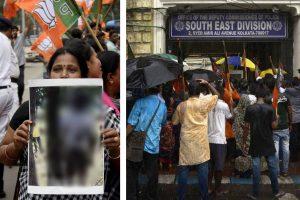 Bengal: Fresh arrests made in BJP supporter Trilochan Mahato murder case