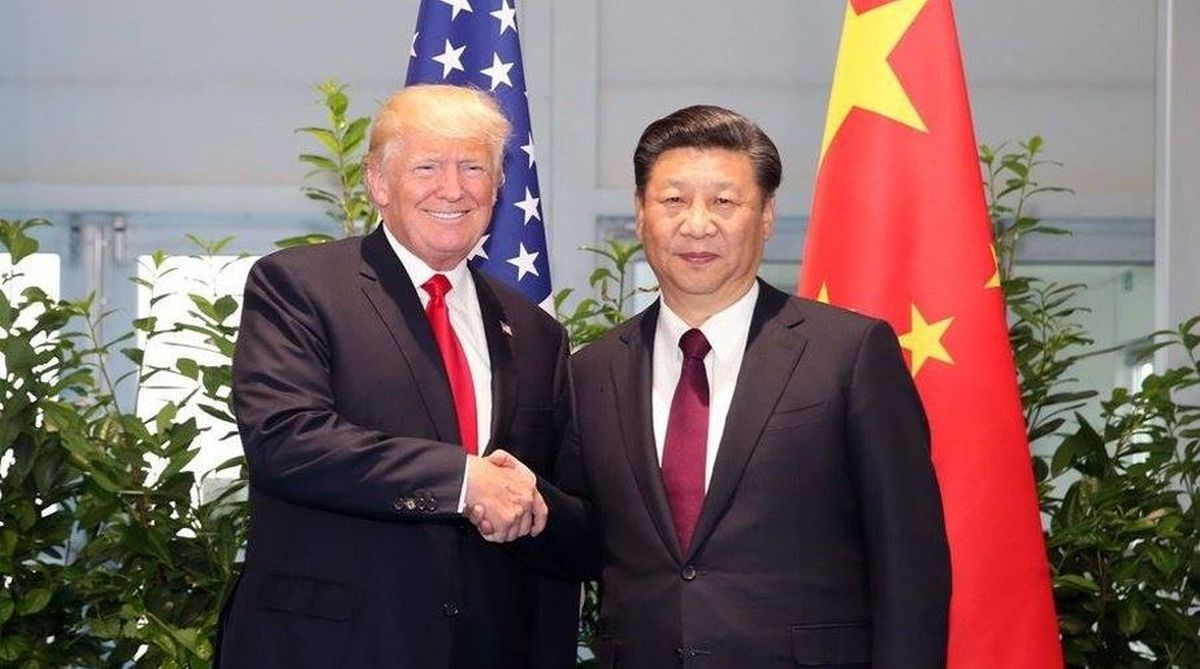 US-China, US-China trade war, US-China war, US-China trade, Donald Trump, Xi Jinping,