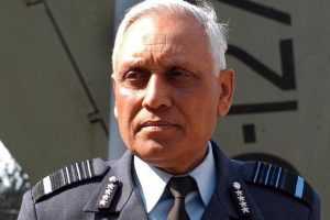 AgustaWestland case: Ex-Air Force chief SP Tyagi gets bail