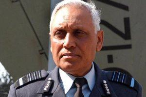 AgustaWestland case: Ex-Air Force chief SP Tyagi gets bail
