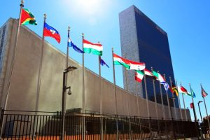 India and other G-4 countries stake claim for permanent seats on UNSC
