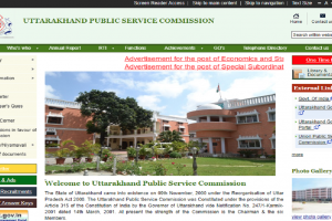 UKPSC Recruitment 2018 | Apply for 917 lecturer posts at ukpsc.gov.in