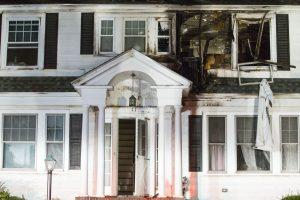 Multiple gas explosions set ablaze over 30 Massachusetts buildings in US