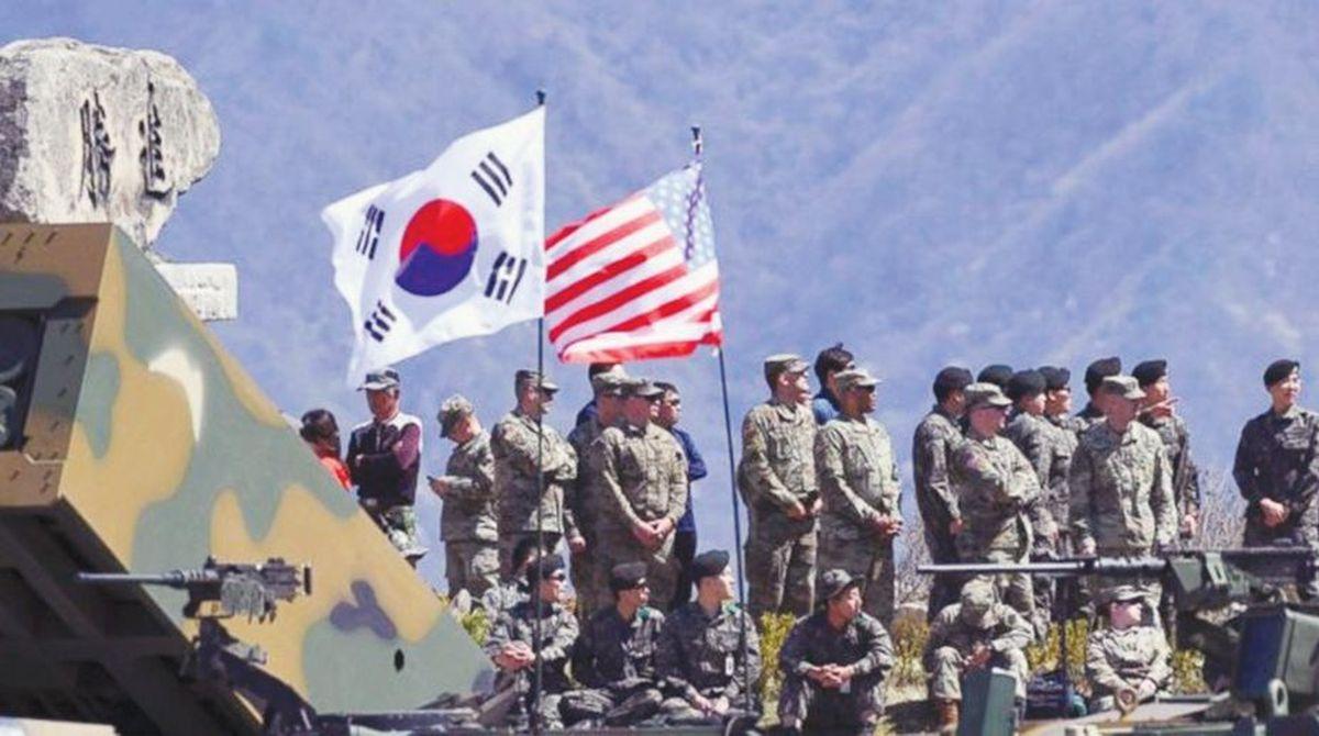 US-North Korea