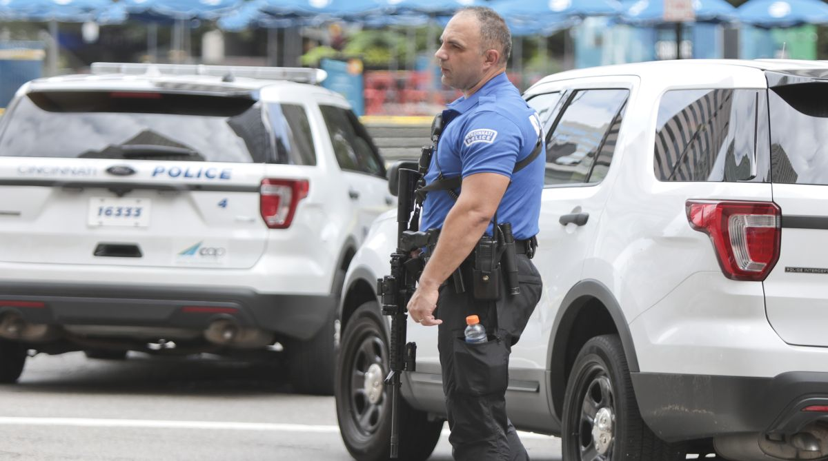 Indian man among 3 killed in US bank shooting