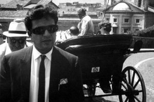 Calendar dedicated to Uttam Kumar released on actor's 92nd birth anniversary today