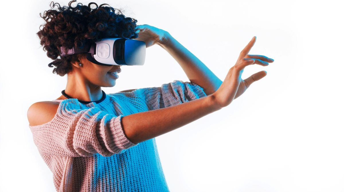 Breakthrough in study of motion sickness following Virtual Reality experience