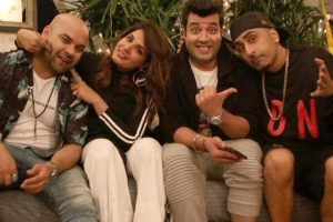 Varun Sharma collaborates with Richa Chadha yet again for Dr Zeus'album