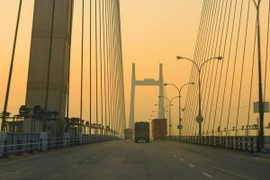 Kolkata: Vidyasagar Setu set for its first structural health audit