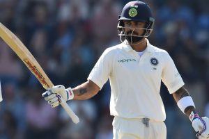 Virat Kohli can become 'too authoritarian', fears Mike Brearley