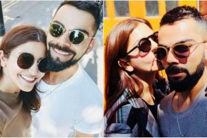 Virat Kohli pens down emotional note for 'soulmate' Anushka Sharma