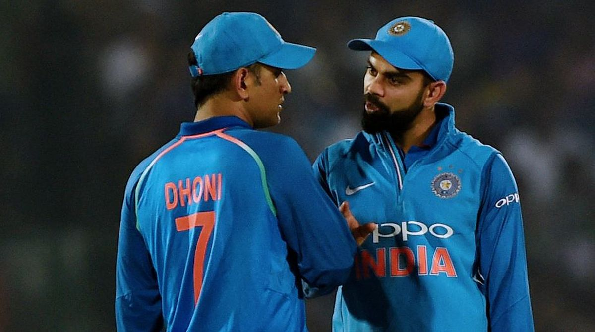 'MS Dhoni should go back and play domestic cricket'